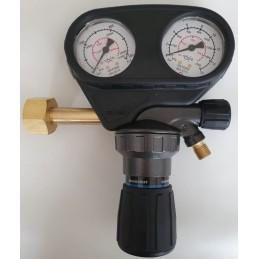 Sauerstoffdruckminderer